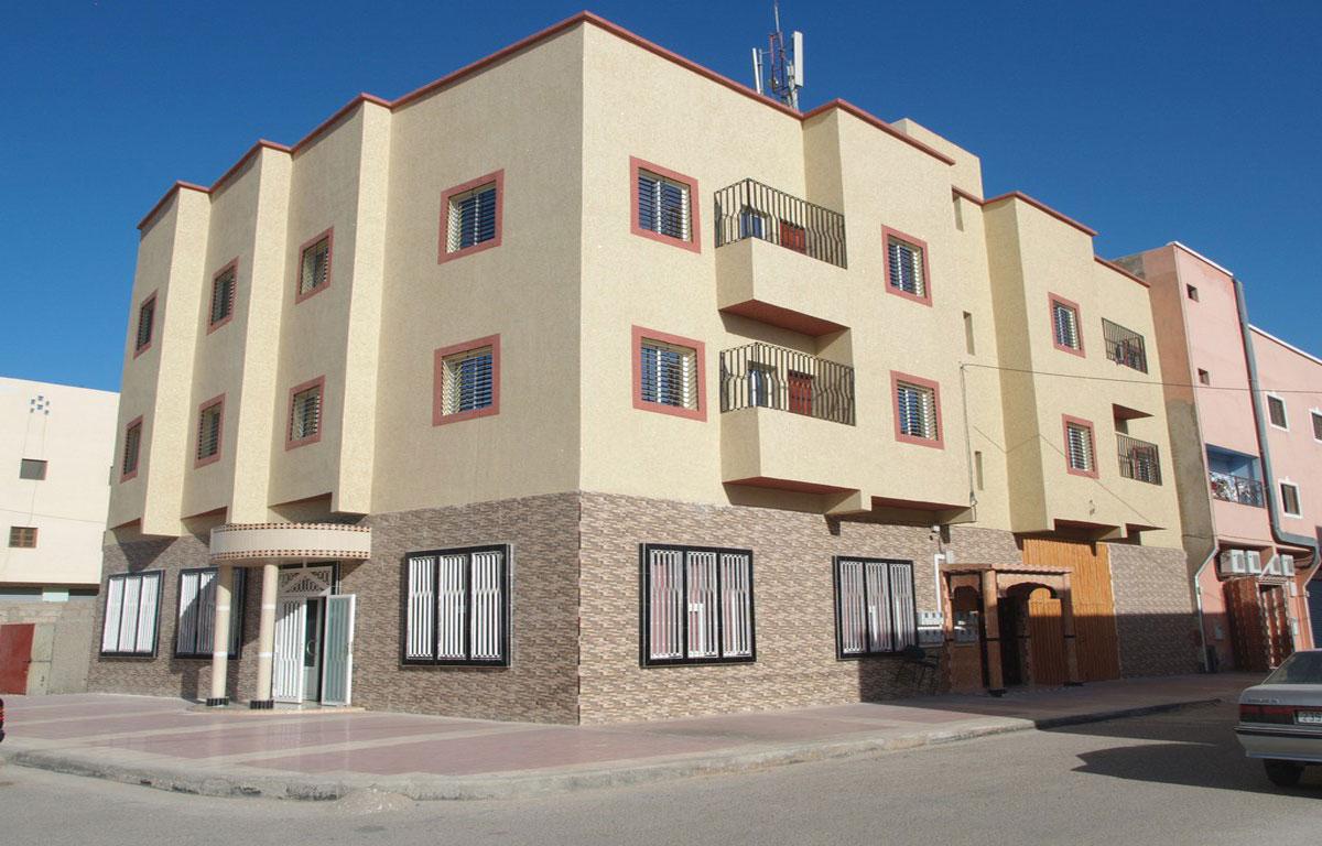 immobilier location vente maison vendre dakhla maroc